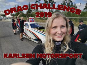Drag Challenge 2019 Video